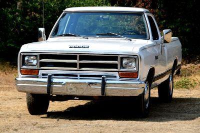 Pick-Up Royal SE RAM SLT