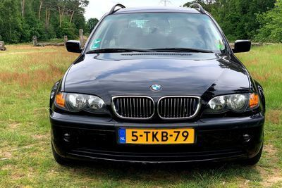 BMW 320I (E46) Stationwagon