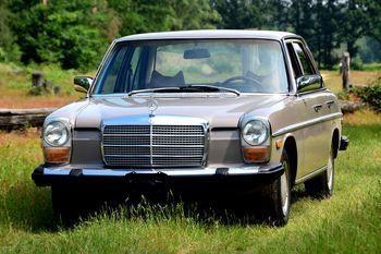 230/4 Sedan W115/8