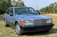 190 E 1.8 Sedan