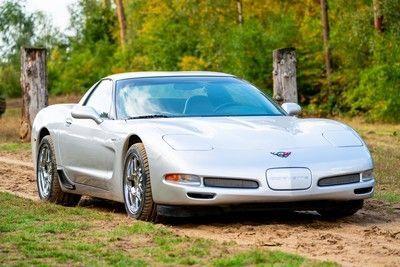 Corvette C5 Z06