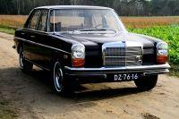 250 Sedan (W114)