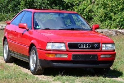 Audi 80 Coupe 2.0