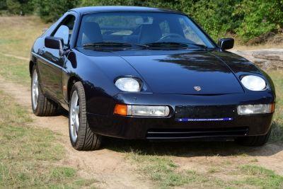 Porsche 928 S4 Coupe