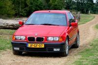 BMW 3-serie Compact V12