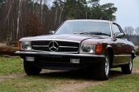 Mercedes-Benz 450 SLC Coupe